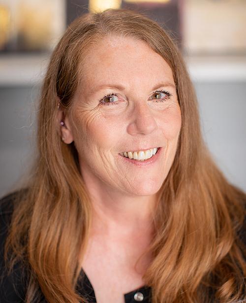 Barbara Hungate